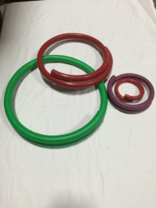 HDPE Bumper Rings