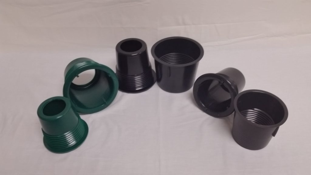 Oilfield thread protectors bettis products
