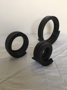 Polyurethene Bumper Rings